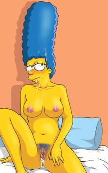 #pic463781: Marge Simpson – The Simpsons – Zyvaman