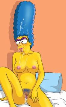 #pic463783: Marge Simpson – The Simpsons – Zyvaman