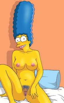 #pic463782: Marge Simpson – The Simpsons – Zyvaman