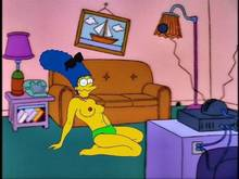 #pic460047: Marge Simpson – The Simpsons