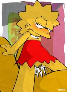#pic458241: Lisa Simpson – The Simpsons – itomic