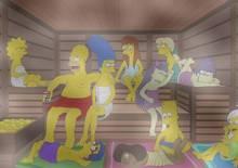 #pic456624: Allison Taylor – Bart Simpson – Becky – Homer Simpson – Janey Powell – Lisa Simpson – Marge Simpson – Milhouse Van Houten – Sherri – Terri – The Simpsons – mike4illyana