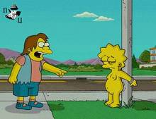 #pic457386: Lisa Simpson – Pig Tsar – The Simpsons – animated