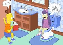 #pic456620: Bart Simpson – Terri – The Simpsons – mike4illyana