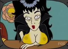 #pic1227926: Booberella – The Simpsons