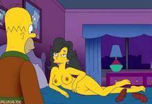 #pic586361: Homer Simpson – Pat Kassab – The Simpsons – julia
