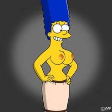 #pic582571: CMO – Marge Simpson – The Simpsons