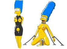 #pic582848: Marge Simpson – The Simpsons – masterfan