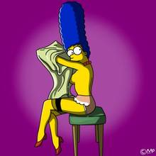 #pic582607: CMO – Marge Simpson – The Simpsons