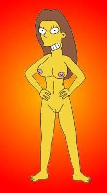 #pic572513: Helen Lovejoy – JSL – The Simpsons