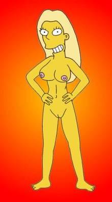 #pic572512: Helen Lovejoy – JSL – The Simpsons