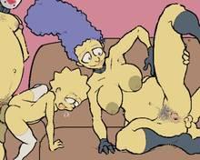 #pic571318: Bart Simpson – D! – Homer Simpson – Lisa Simpson – Marge Simpson – The Simpsons