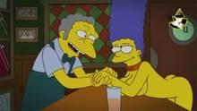 #pic570651: Marge Simpson – Moe Szyslak – Pig Tsar – The Simpsons