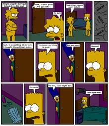 #pic569534: Bart Simpson – Lisa Simpson – Marge Simpson – The Simpsons – jasonwha