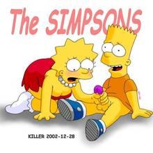 #pic550260: Bart Simpson – Killer – Lisa Simpson – The Simpsons