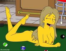 #pic543477: Pat Kassab – Tabitha Vixx – The Simpsons