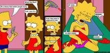 #pic542315: DXT91 – Lisa Simpson – The Simpsons