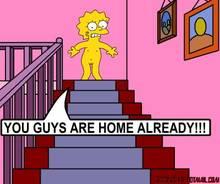 #pic533071: Lisa Simpson – The Simpsons – jasonwha