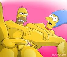 #pic531145: Homer Simpson – Marge Simpson – The Simpsons – pbrown