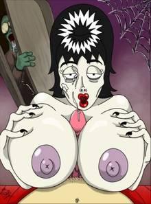 #pic661728: Booberella – MrBooblover – The Simpsons