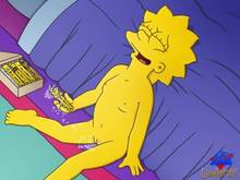 #pic656438: Lisa Simpson – The Simpsons – WDJ