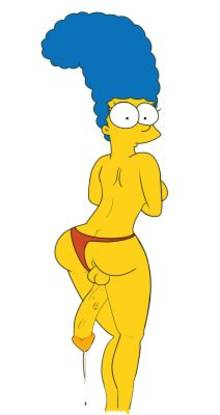 #pic1216805: Marge Simpson – The Simpsons