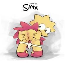 #pic656283: Lisa Simpson – The Simpsons – simx