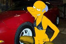 #pic646219: Montgomery Burns – Rule 63 – The Simpsons