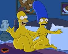 #pic638324: Homer Simpson – Marge Simpson – The Simpsons – shouldknowbetter