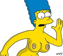 #pic630466: Marge Simpson – The Simpsons – WVS