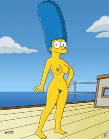 #pic629640: Marge Simpson – The Simpsons – WVS