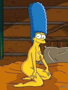 #pic629638: Marge Simpson – The Simpsons – WVS