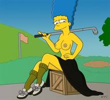 #pic628973: Marge Simpson – The Simpsons – WVS
