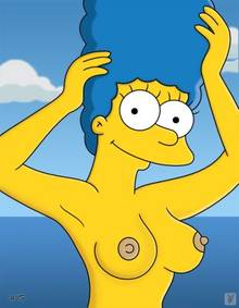 #pic628972: Marge Simpson – The Simpsons – WVS