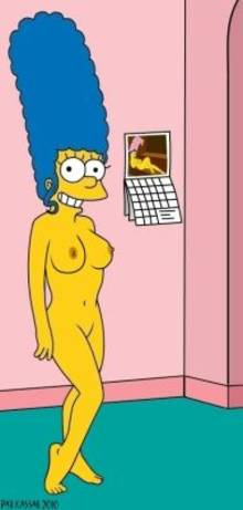 #pic521265: Marge Simpson – Pat Kassab – The Simpsons