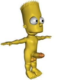 #pic515948: Bart Simpson – The Simpsons – Zst Xkn