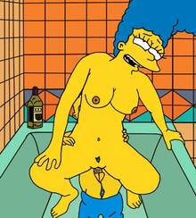 #pic1247201: Bart Simpson – Marge Simpson – The Simpsons
