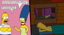 #pic514989: Bart Simpson – Homer Simpson – Lisa Simpson – Marge Simpson – The Simpsons