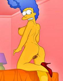 #pic511832: Marge Simpson – The Simpsons