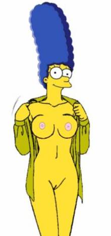 #pic508667: Marge Simpson – The Simpsons