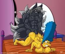 #pic1244892: Marge Simpson – The Simpsons – kogeikun
