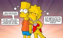 #pic505151: Bart Simpson – Jon – Lisa Simpson – The Simpsons
