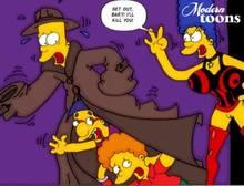 #pic498787: Bart Simpson – Marge Simpson – Milhouse Van Houten – Modern Toons – The Simpsons – Todd Flanders