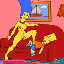 #pic1243326: Bart Simpson – JoseMalvado – Marge Simpson – The Simpsons