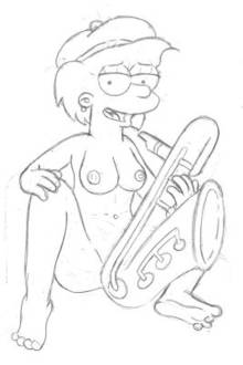 #pic477444: Lisa Simpson – The Simpsons – jabbercocky