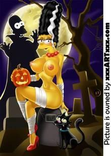 #pic1243071: Homer Simpson – Marge Simpson – Snowball II – The Simpsons – xxxARTxxx