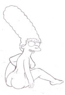 #pic475491: Marge Simpson – The Simpsons – jabbercocky