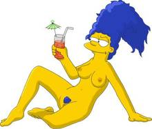 #pic474363: Marge Simpson – The Simpsons – jabbercocky
