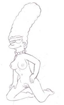 #pic473433: Marge Simpson – The Simpsons – jabbercocky