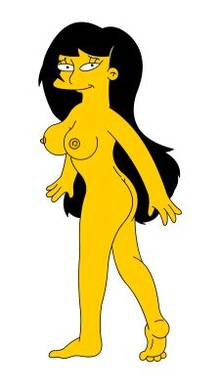 #pic470931: Jessica Lovejoy – The Simpsons – jabbercocky
